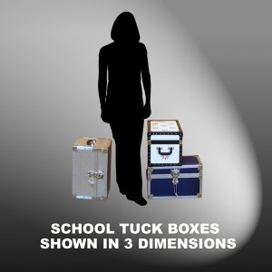 Boarding Tuck Boxes