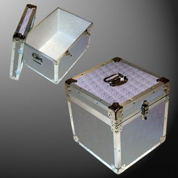 14-065 AE ALLOY LP 100 Storage Trunk with Alloy Trim