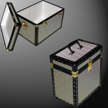 15-062 AS ALLOY LP 50 Storage Trunk with ABS Trim