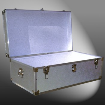 06-083 AE ALLOY 36 Cabin Storage Trunk with Alloy Trim
