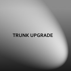 00 0 trunk upgrade