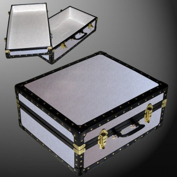 17-064 AS ALLOY Single 200 Storage Trunk with ABS Trim